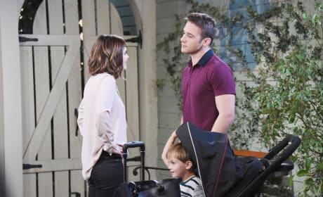 From Enemies to Friends - Days of Our Lives