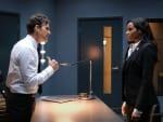 Jacob Lays Down His Law - Batwoman Season 2 Episode 12