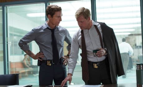 13 TV Crime-Solving Duos We'd Want to Solve a Relative's Murder