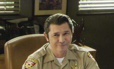 Hometown Sheriff - Criminal Minds Season 13 Episode 10