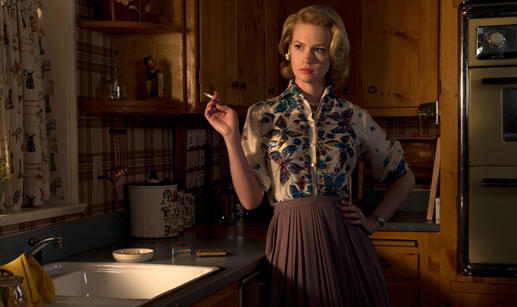 Betty Draper Picture