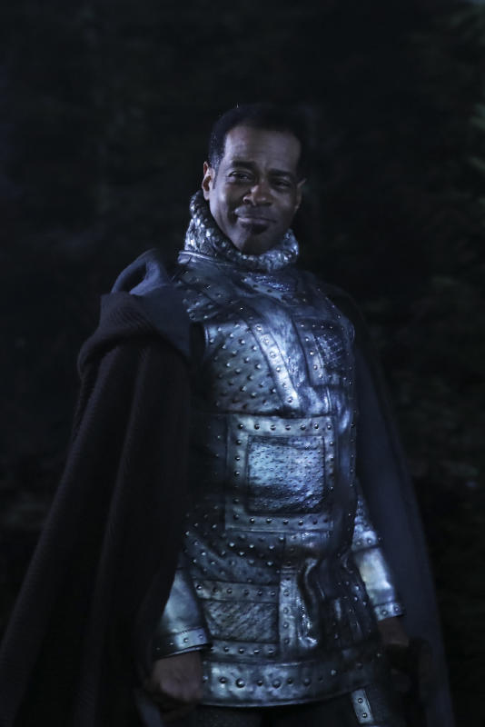 Tin Man, is that You? - Once Upon a Time Season 6 Episode 18
