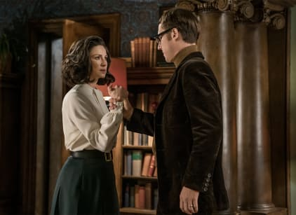 Watch Outlander Season 3 Episode 3 Online