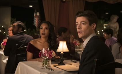 Watch The Flash Online: Season 6 Episode 12