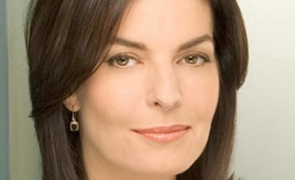 Sela Ward Confirmed as CSI: NY Regular