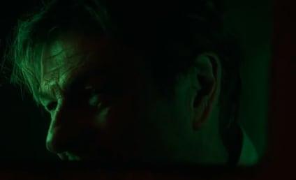 Snowpiercer Season 2 Finale Exclusive Sneak Peek: Layton & Wilford Speak Their Truths