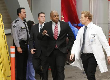 Watch Grey's Anatomy Season 10 Episode 24 Online