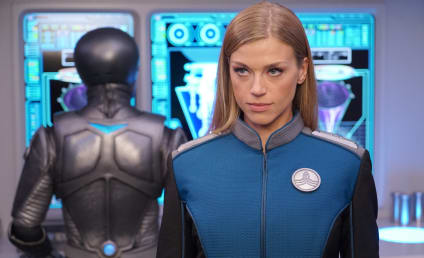 The Orville Season 2 Episode 13 Review: Tomorrow & Tomorrow & Tomorrow