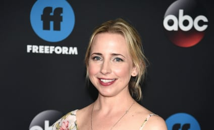 Roseanne Star Lecy Goranson Opens Up About Cancellation: What Did She Say?