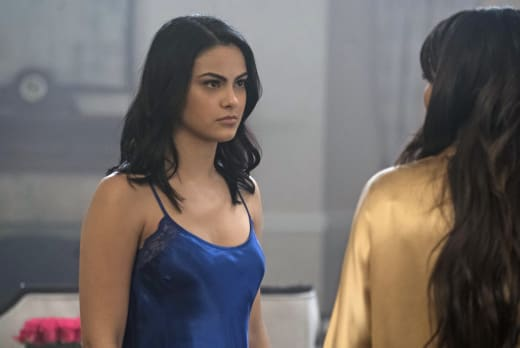 Daughter Dilemma - Riverdale Season 1 Episode 12