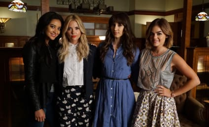 Freeform: Pretty Little Liars Movie, Beyond Renewed & More!
