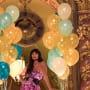 Tahani on a Balcony - The Good Place Season 2 Episode 5
