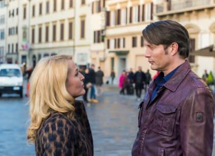 Watch Hannibal Season 3 Episode 3 Online