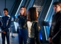 Star Trek: Discovery Season 1 Episode 14 Review: The War Within, the War Without