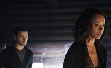 Is Time Running Out? - The Vampire Diaries Season 7 Episode 19