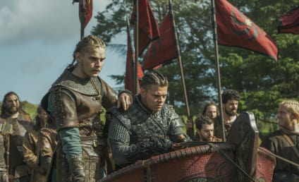 Watch Vikings Online: Season 5 Episode 8