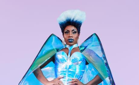 Monet X Change - RuPaul's Drag Race All Stars Season 4 Episode 1