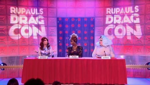 DragCon - RuPaul's Drag Race Season 10 Episode 6
