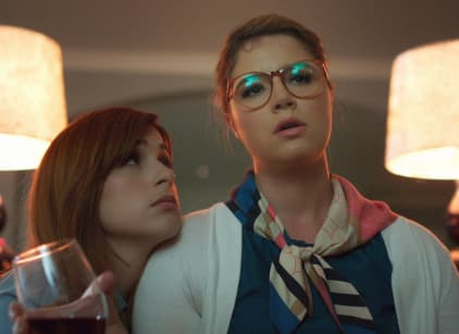 Watch You're the Worst Season 2 Episode 5 Online
