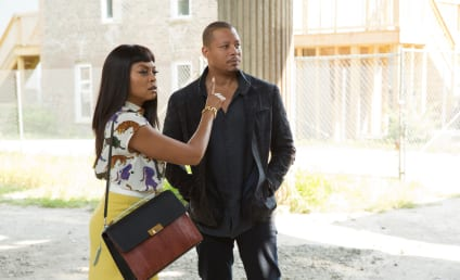 Empire: Renewed for Season 3!