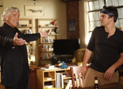 Watch New Girl Season 2 Episode 13 Online