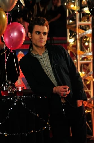 Retro Stefan