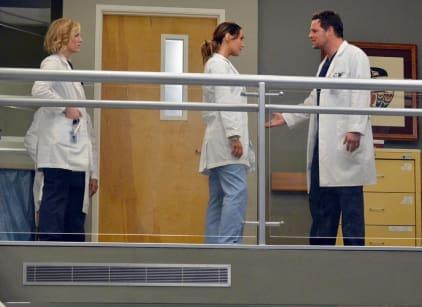 Watch Grey's Anatomy Season 10 Episode 14 Online