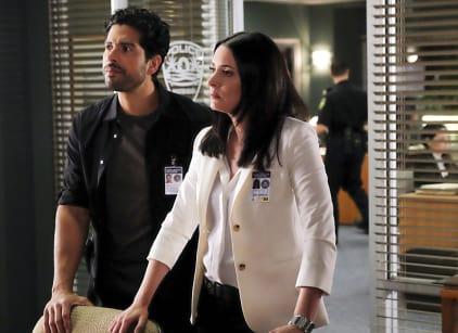 Watch Criminal Minds Season 12 Episode 3 Online