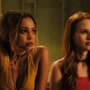 Concerned Choni - Riverdale Season 3 Episode 5