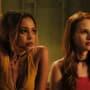 Concerned Choni - Riverdale Season 3 Episode 5