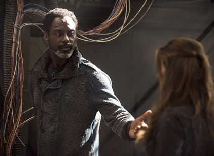 Watch The 100 Season 2 Episode 7 Online