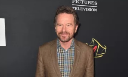 Bryan Cranston to Headline Showtime Drama from The Good Wife Creators