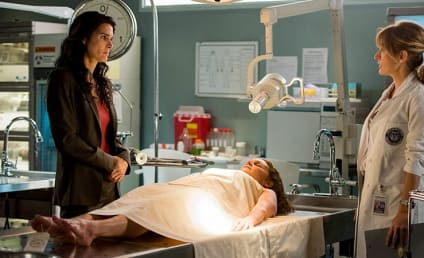 Rizzoli & Isles Season 6 Episode 6 Review: Face Value