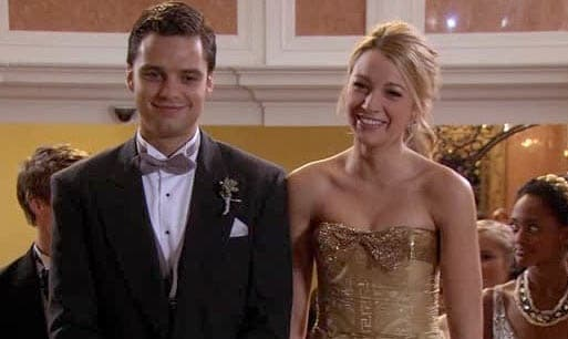 In gossip girl when do serena and carter start dating