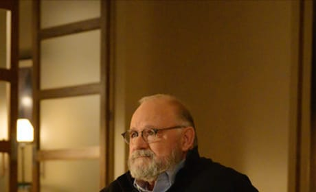 George Meets Harvey - Suits Season 9 Episode 4