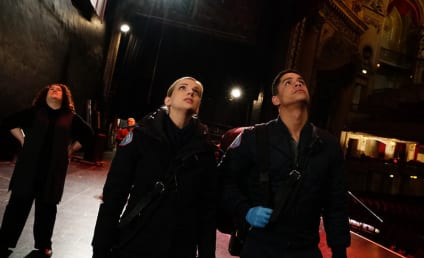 Chicago Fire Season 3 Episode 17 Review: Forgive You Anything