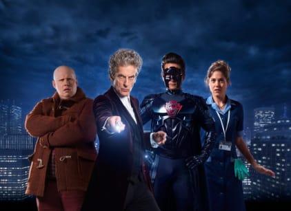 Watch Doctor Who Season 10 Episode 1 Online