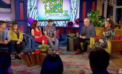 Watch Teen Mom 2 Online: Season 10 Episode 31