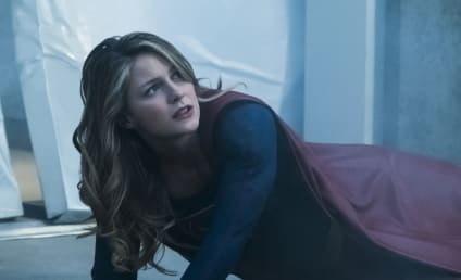 Supergirl Season 3 Episode 21 Review: Not Kansas