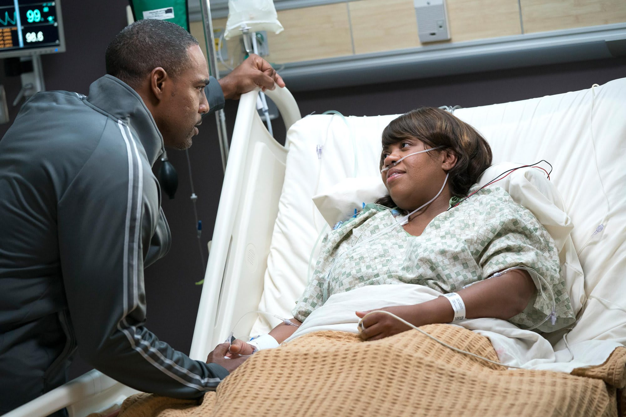 Grey\'s Anatomy Season 14 Episode 11 Review: (Don\'t Fear) the Reaper ...
