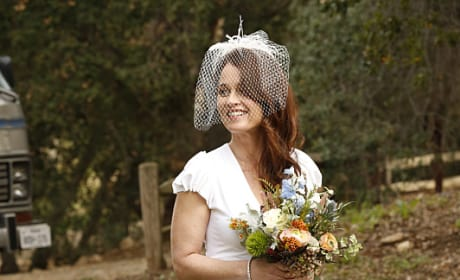 A Beautiful Bride - The Mentalist Season 7 Episode 13