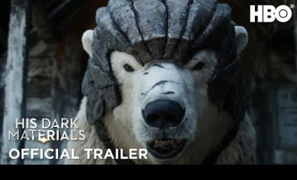 HBO's His Dark Materials Looks Dark and Awesome - Watch the Trailer