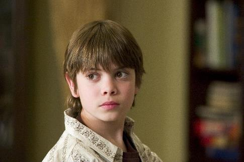 Alexander Gould as Shane Botwin