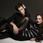 Leighton Meester and Ed Westwick Picture