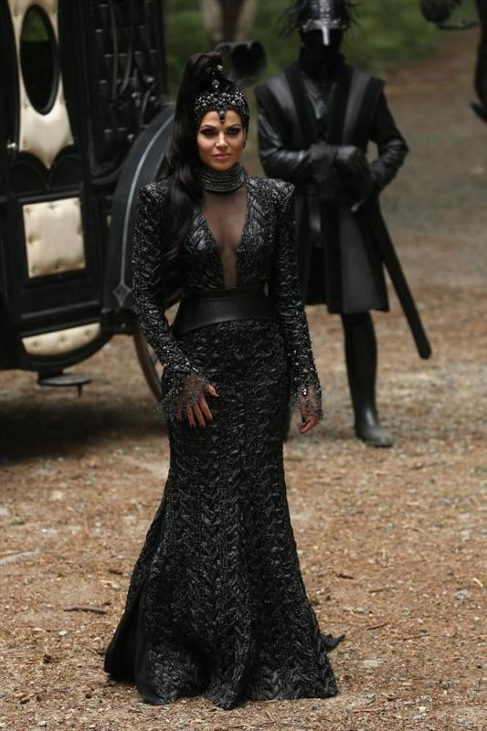 The Evil Queen - Once Upon a Time