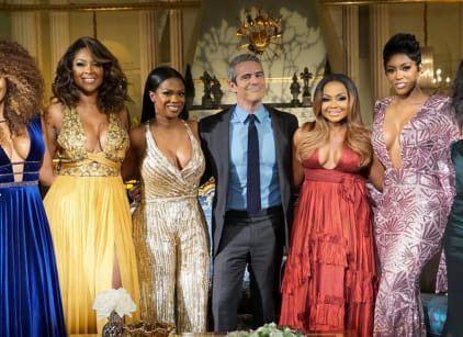 Watch The Real Housewives of Atlanta Season 9 Episode 23 Online