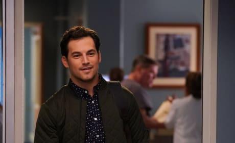 Day Off - Grey's Anatomy Season 14 Episode 2