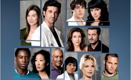 Grey's Anatomy Soundtrack: Volume 3