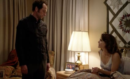 The Americans Season 4 Episode 2 Review: Pastor Tim