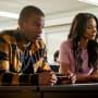 Class - All American Season 1 Episode 12